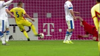 UEFA EURO 2016<br>FRANCJA-RUMUNIA