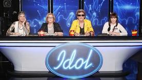 """Jurorzy programu """"Idol"""""""