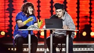 Sopocki Hit Kabaretowy na bis