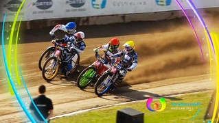 The World Games<br>Wrocław 2017 - żużel