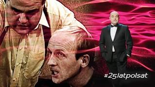 25 lat Polsatu: Cezary Żak