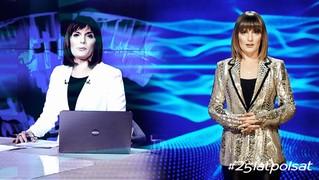 25 lat Polsatu: <br>Dorota Gawryluk