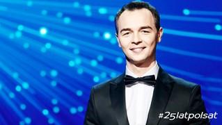 25 lat Polsatu: <br>Jerzy Mielewski