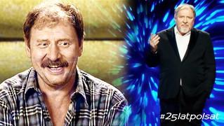 25 lat Polsatu: <br>Andrzej Grabowski
