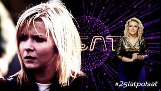 25 lat Polsatu: Aneta Zając