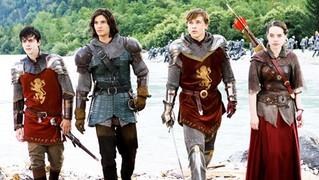 Opowieści z Narnii: <br>Książę Kaspian