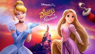 Wygraj wyjazd <br>do  Disneyland® Paris!