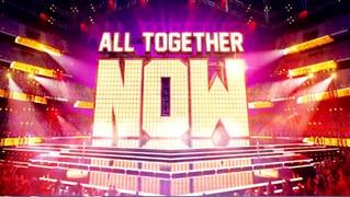 """Przyjdź na casting do nowego show """"All Together Now"""""""