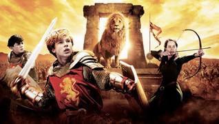 Opowieści z Narnii: <br>Lew, czarownica i stara szafa