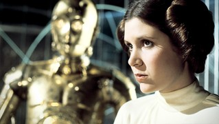 Gwiezdne wojny: <br>Część IV - Nowa nadzieja