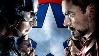 Kapitan Ameryka: <br>Wojna bohaterów