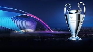 Oglądaj Ligę Mistrzów UEFA zGrupąPolsat!