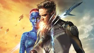 X-Men: Przeszłość,któranadejdzie