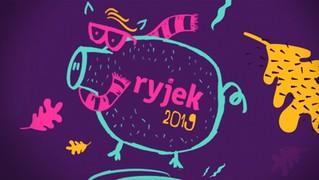 XXIV Rybnicka JesieńKabaretowa<br>RYJEK 2019