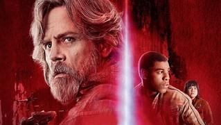 Gwiezdne wojny: <br>Część VIII - Ostatni Jedi
