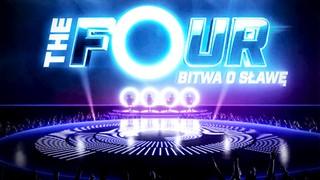 The Four. Bitwa o sławę <br>od marca w Polsacie