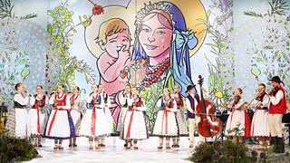 Maryi Królowej śpiewajmy
