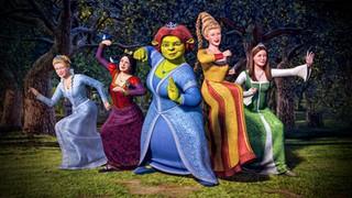 Shrek Trzeci